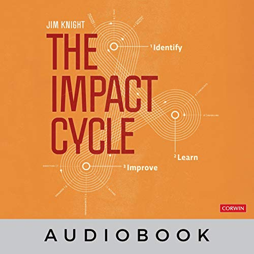 The Impact Cycle cover art