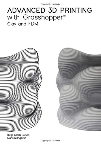 Advanced 3D Printing with Grasshopper: Clay and FDM