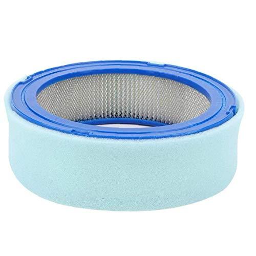 Filtro de aire Cleaner Professional jardín Segadora de aire para Kohler K241 K301 K161 K321 235116 235116-s 25 883 03