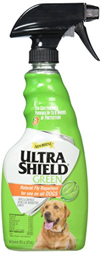 W F Young Pet 450130 Ultrashield Natural Fly...