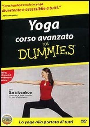 Amazon.com: for dummies - yoga corso avanzato for dummies ...