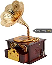 Best disc playing music box Reviews