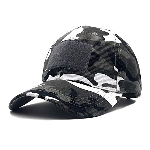 CXKNP Baseball Cap Einstellbare Multicam Military Camouflage Hüte Für Männer Airsoft Hysterese Taktische Frauen Männer Baseball Caps Paintball Kampf Armee Hut