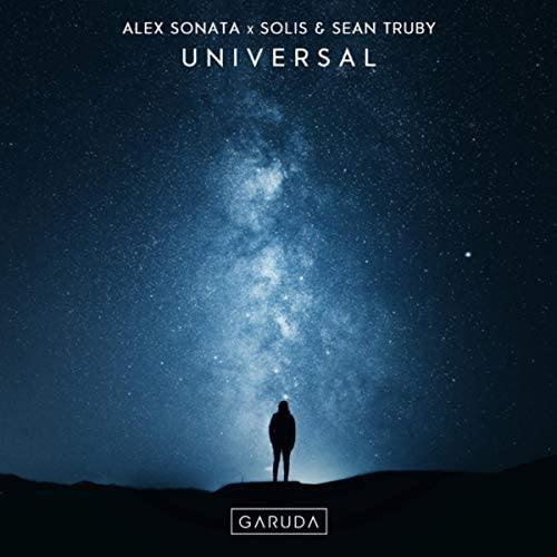 Alex Sonata & Solis & Sean Truby