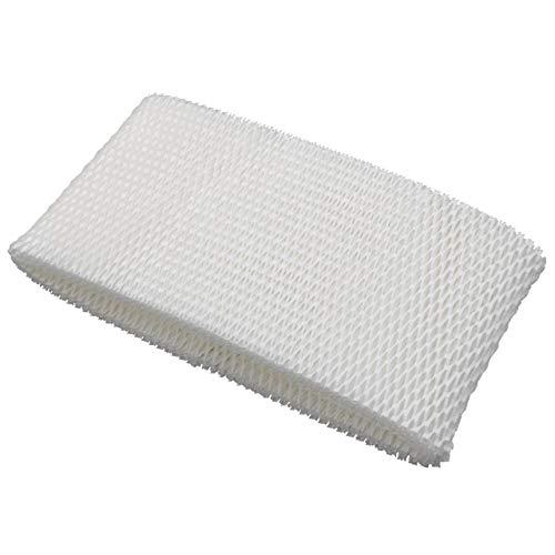 vhbw Filtro Estera de Repuesto para humidificador de Aire purificador de Aire como Boneco A7018 para Limpiador