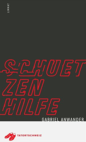 Schützenhilfe: Kriminalroman