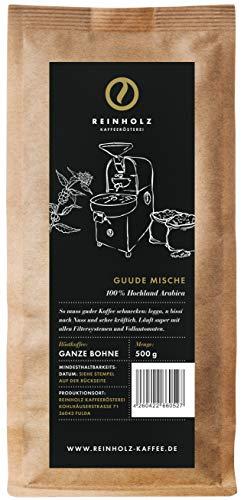 Reinholz Kaffee Guude Mische - 250g gemahlen