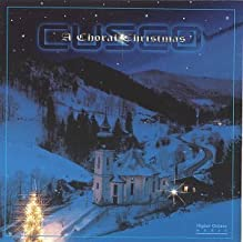 A Choral Christmas by Cusco (1997-07-15)