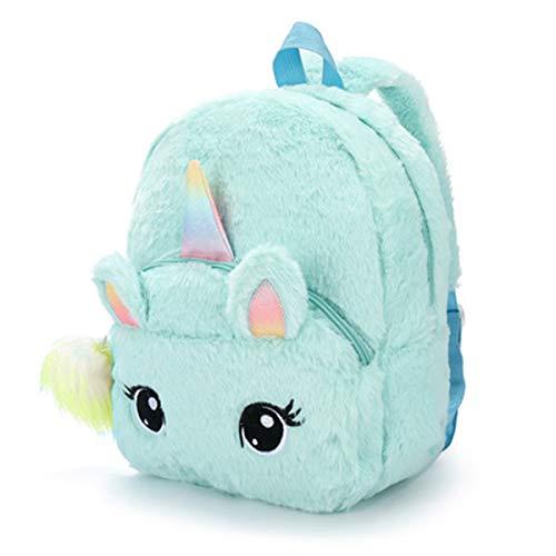 Children's backpack children's backpacks school bag nursery children's bag unicorn backpacks crib backpack kids cartoon backpack for girls