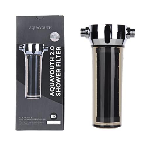 AquaYouth 2.0 Shower Head Filter  ...