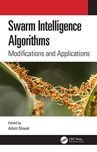 Swarm Intelligence Algorithms: Modifications and Applications