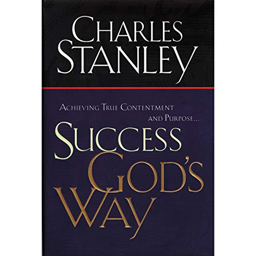 Success God's Way  By  cover art