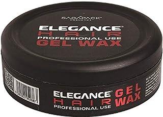 Elegance Styling Gel Wax, Red