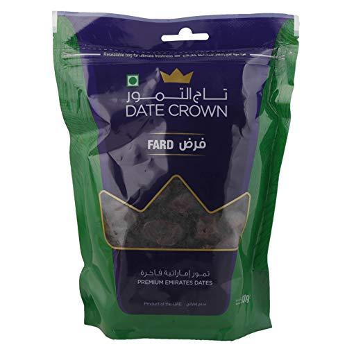 date Crown - Fard 500 Gm (6291100213146)