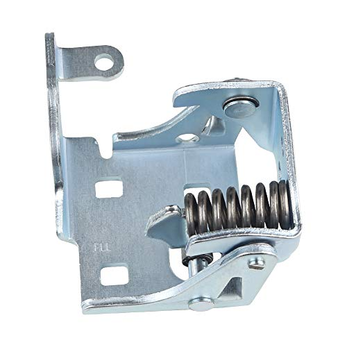 Price comparison product image WMPHE Compatible with Front Driver Side Lower Door Hinge Chevrolet GMC Cadillac 2007-2014 Replace 20969645 Front Left Lower