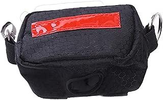 Agoodname Dog Poop Bag Holder - Waste Poop Bags for Pet Dog Cat Travel - Pet Dispenser Waste Dog Puppy Pick-Up Bags Poop Bag Holder