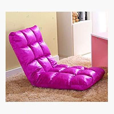 Lazy Couch matrasbeschermer, inklapbaar, voor ramen, computer, bank 110x50x12cm H