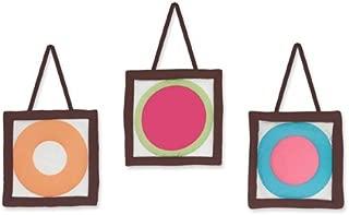 sweet jojo designs bath accessories