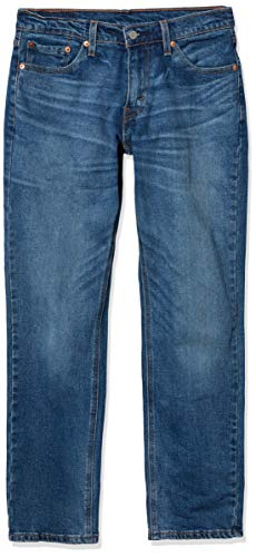 Levi's Men's 541 Athletic-Fit Jean, Back Beat - Stretch, 42W x 32L