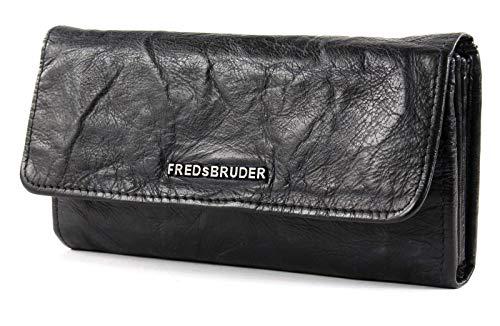 FREDsBRUDER Geldbörse Leder 20 cm