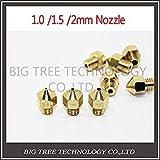 Generic Brass Nozzles
