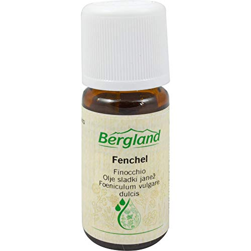 Bergland Fenchel-Öl, 10 ml Öl