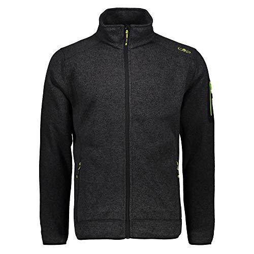 CMP MAN Jacket schwarz - 58