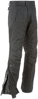 Joe Rocket Ballistic 7.0 Men's Street Motorcycle Pants - Black/Medium Short