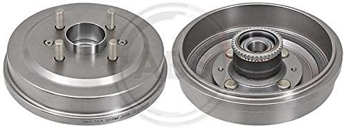 ABS 2889 de Sc tambours de frein