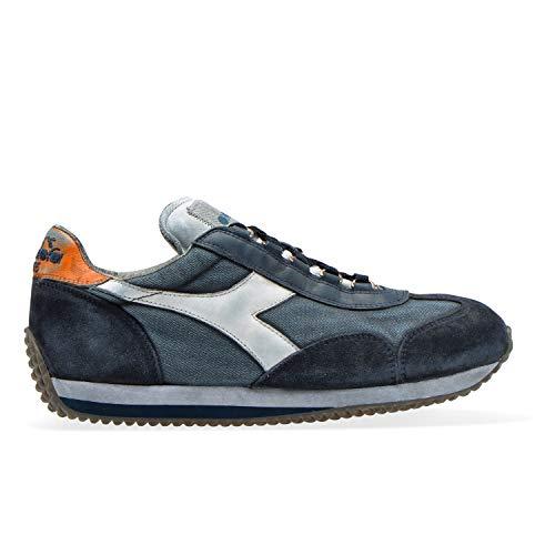 Diadora Heritage - Sneakers Equipe SW Dirty EVO para Hombre (EU 42)