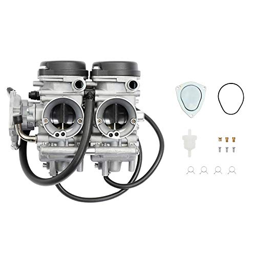 Carburetor for 2001-2005 Yamaha Raptor 660 660R YFM660 YFM 660R Carb