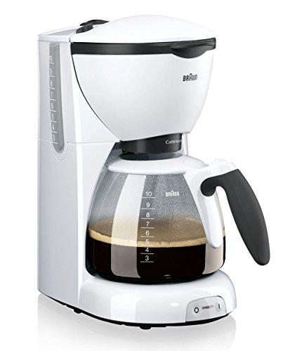 Braun KF520/1 Pure Aroma Macchina da Caffè Americano