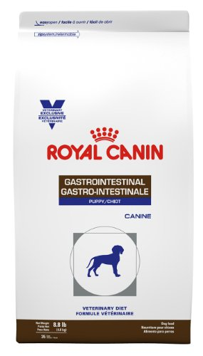 Royal Canin puppy Gastrointestinal Dry Dog Food