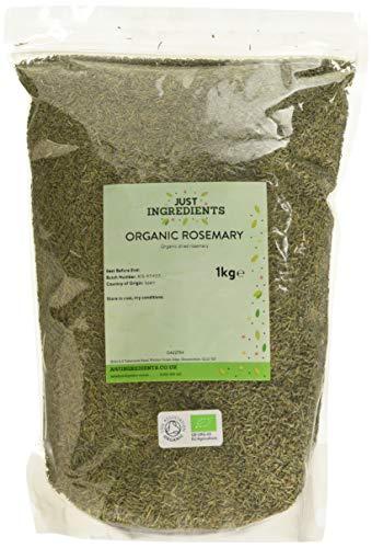 Justingredients Premier rosmarino organico 1kg