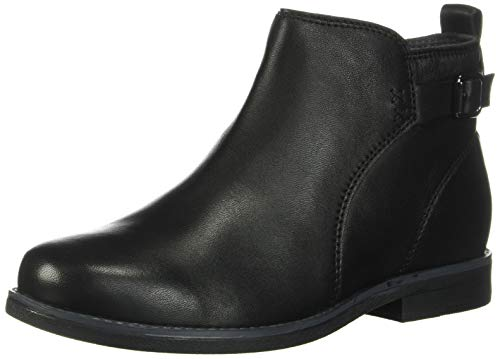 Hush Puppies Womens Caley Buckle Boots