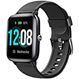 Best Smart Watches - Letsfit Smart Watch, Fitness Tracker with Heart Rate Review