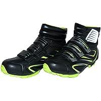 protectWEAR - Calzado de ciclismo de invierno, botas de bicicleta de montaña MSW-NE-40