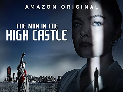 The Man in the High Castle - Season 2 ⭐