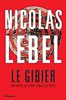 Le gibier par Lebel