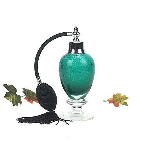 NanXi Botella De Perfume De La Vendimia De La Moda