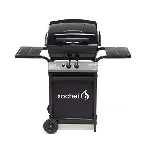 barbecue gas economico sochef Barbecue Pepito