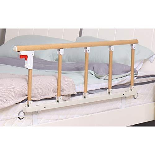 HejinXL veiligheidsnet, opvouwbaar, voor ancianese ringhoniers voor gebruik als ziekenhuis van metaal, afmetingen: 120 x 40 cm. 120X40CM C.