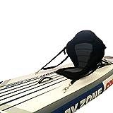 Seduta semirigida JBAY.Zone per Trasformazione Tavole SUP Stand Up Paddle in Kayak