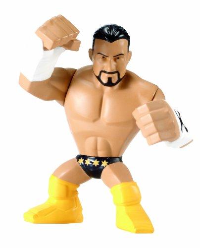 WWE Wrestling Rumblers Mini Figure CM Punk [Power Punch]