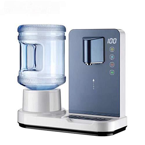 MUBAY 6 Zweites Speed Hot Mini-Desktop-Wasser-Zufuhr, Klein Instant-heiße bewegliche steuern intelligente Direkte Trinkwasser-Maschine