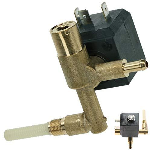 Rowenta, Tefal CS-00097843 Magnetventil für DG..., GV... Dampfbügeleisen