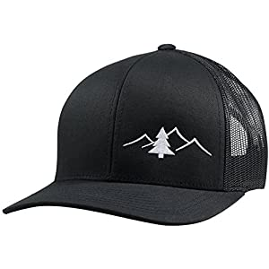 LINDO Trucker Hat – The Great Outdoors