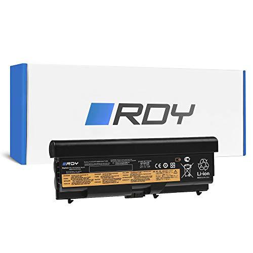 RDY 6600mAh Batería 42T4795 para Lenovo ThinkPad T410 T410i T420 T420i T510 T510i T520 T520i W510 W520