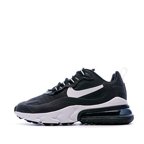 Nike Race - Zapatos deportivos para correr de hombre, talla 8 de EE.UU., negro, 9