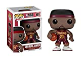 Funko Pop NBA Lebron James Vinyl Figure by...